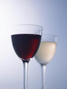ワイン無料